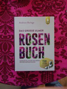 Cover Das grosse Ulmer Rosenbuch